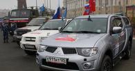 Омичи встретят всероссийскую автоколонну в честь 70-летия Победы