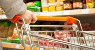 В Омске снизился рост цен на продукты