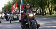 «Ночные волки» на день заедут в Омск и устроят шоу