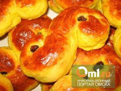 В Омской области кладовщицы наворовали булочек на 200 тысяч рублей