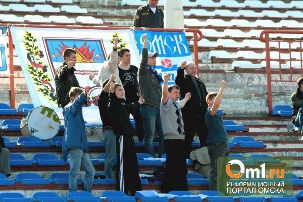 На покупку формы для футболистов «Иртыша» выделили три миллиона рублей