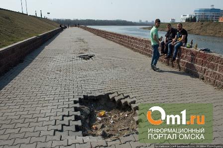 Варламов обвинил в бедах Омска Двораковского