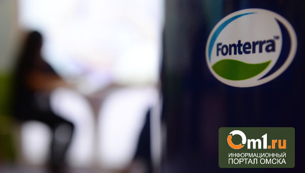 В магазины Омска разрешили завозить «опасное» сухое молоко из Новой Зеландии
