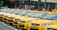 Омская полиция подсчитала, в чем провинились таксисты
