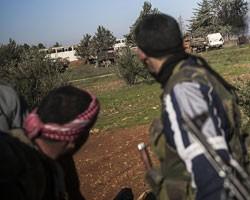В Сирии похищают россиян