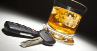 Омичу, которого второй раз поймали пьяным за рулем, грозит два года тюрьмы