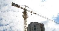 Контроль за эксплуатацией башенных кранов предлагает усилить Ростехнадзор