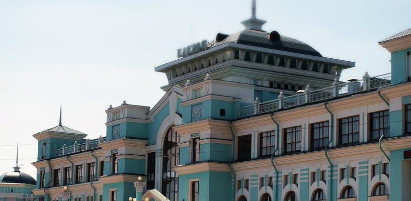 В Омской области растет миграционная убыль населения