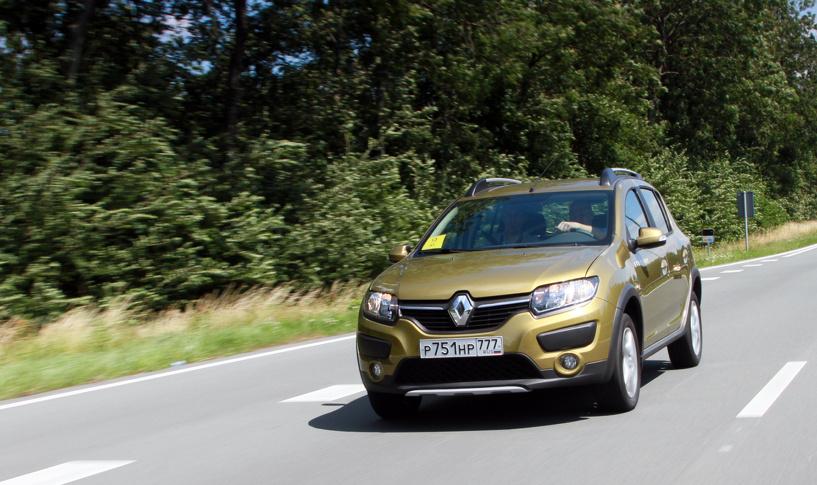Инфляция на взлете: теперь и Renault повысили цены на автомобили