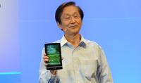 Компания Asus анонсировала бюджетный планшет