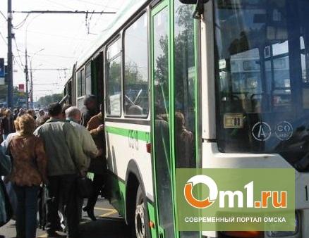 Администрация Омска не верит в проект бизнесмена Артемьева