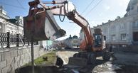 Все по плану: 16 октября обещают открыть Любинский проспект