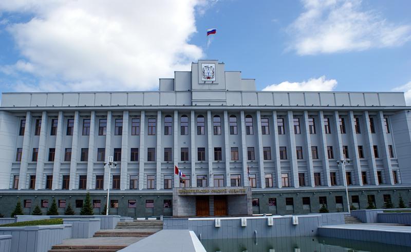 В правительстве Омской области начались первые отставки