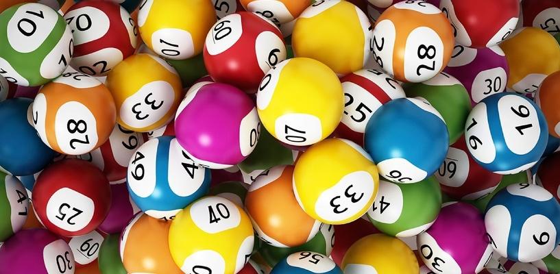 В США неизвестный выиграл в лотерею 1,59 миллиарда долларов