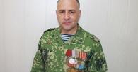 Дворецкий стал первым зарегистрированным кандидатом на выборы губернатора Омской области