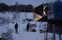 Телеканал «Россия» снимает фильм про туристов, таинственно погибших на перевале Дятлова
