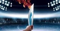 В Омске эстафету Паралимпийского огня будут охранять казаки