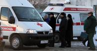 В Омской области водитель иномарки сбил пару пенсионеров
