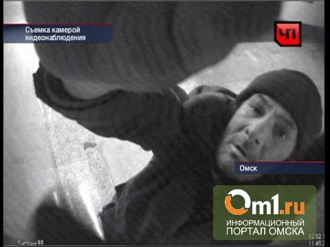 Омич снял со здания ЗАГСа камеру наблюдения и сдал ее в ломбард