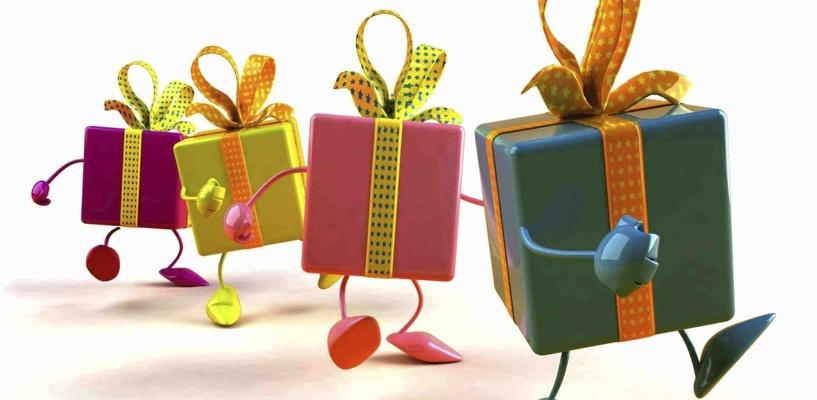 Омичи выбирают подарки на Blizko.ru