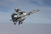 Минобороны получило шесть истребителей Су-35С
