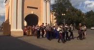 Передача «Играй, гармонь!» сделала выпуск о 300-летии Омска