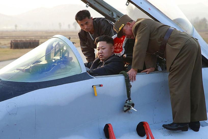 Северная и Южная Кореи активизируют военные силы, хотя переговоры еще продолжаются
