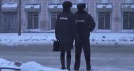 В Омске двух курсантов академии МВД обвиняют в нарушении ПДД (видео)
