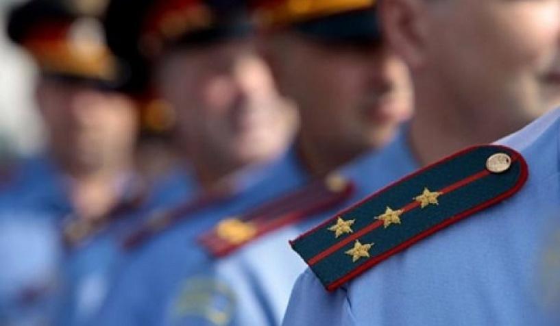 В Омске за сутки полицейские задержали 18 пьяных водителей