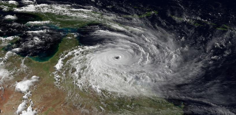 Циклон Ждан и антициклон Ундина. Гидрометцентр выбрал 50 имен для опасных погодных систем