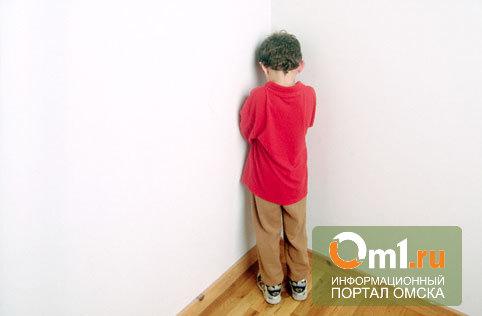 В детском лагере под Омском вожатая наказывала мальчиков, раздевая их догола