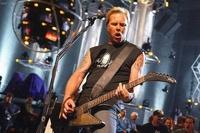 Metallica попросила Пентагон не включать их музыку на допросах