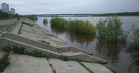 Соцсети: паводок добрался до Омска. МЧС: угрозы нет