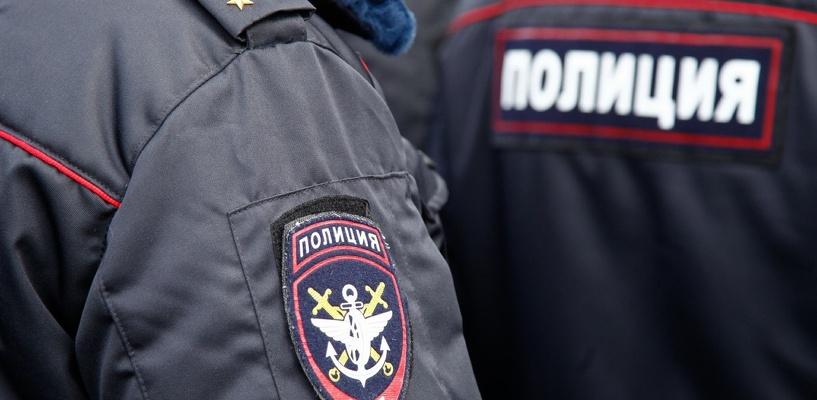 Жителя Омской области осудили за избиение полицейского на Новый год