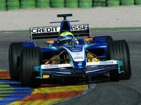 Российский банк планирует купить команду «Формулы-1»
