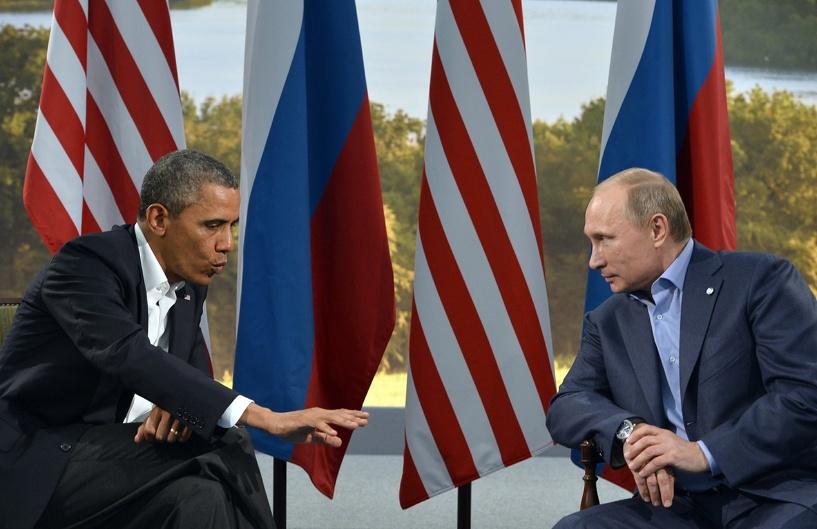 В санкционные списки России попали 200 иностранцев-русофобов