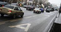 В Омске полосу для общественного транспорта могут сделать на Маркса