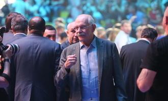 Никита Михалков проиграл суд по делу о «налоге на болванки»