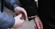 В Омске подростки ограбили омича на 13,5 тысяч рублей
