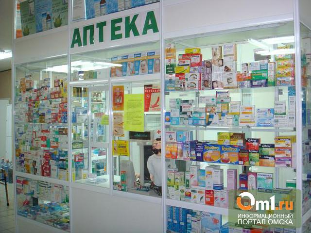 Омские полицейские опустошили склад с поддельными презервативами
