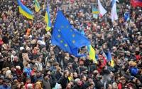 ВЦИОМ: за акциями в Киеве стоят западные спецслужбы