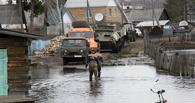 В Омской области из-за паводка объявлен режим ЧС