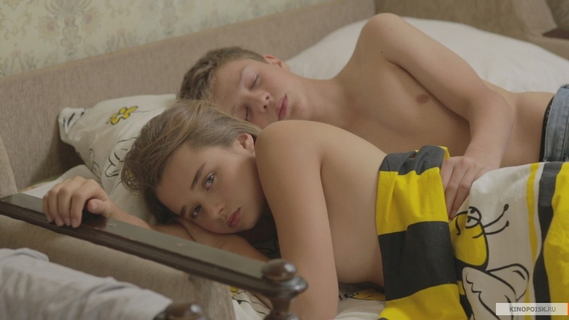 «Нацелен на растление детей и пропаганду педофилии»: в России хотят запретить фильм «14+»