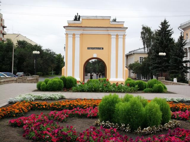В Омске заработало приложение «Яндекс.Прогулки»