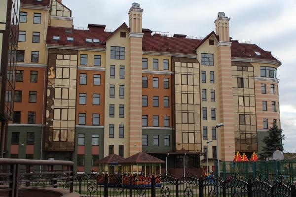 В Омске снижены цены на съемные квартиры