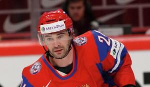 Попов будет играть в четвертом звене олимпийской сборной России