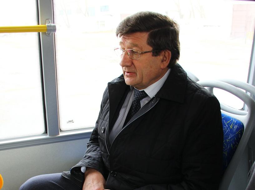Мэра Омска позвали в Кремль на ежегодное послание президента