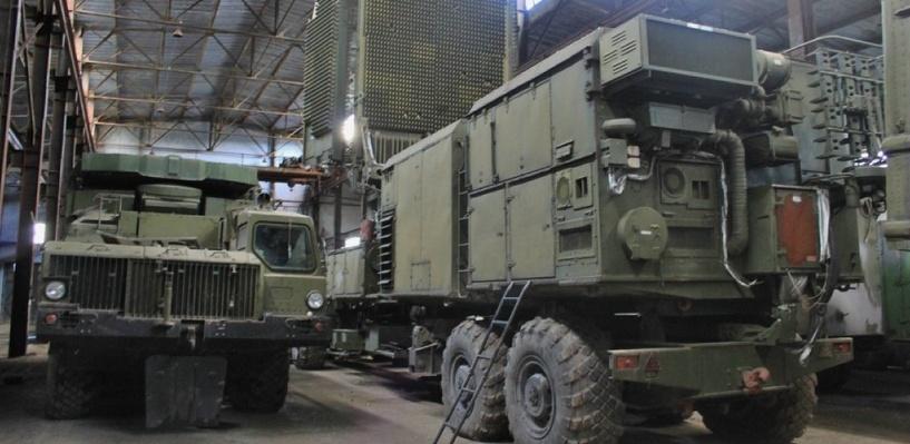 Путин поручил провести внезапную проверку военного резерва Омской области