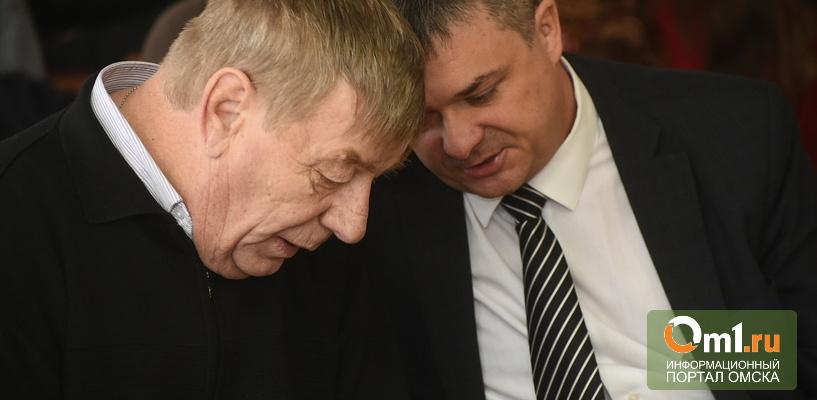 Бывший вице-мэр новосибирска признан виновным в участии в банде