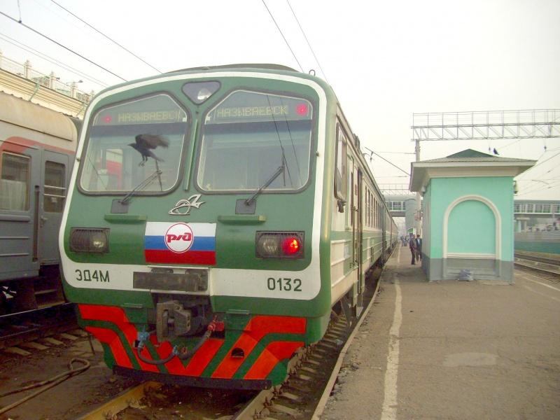В Омске запустят «студенческую» электричку